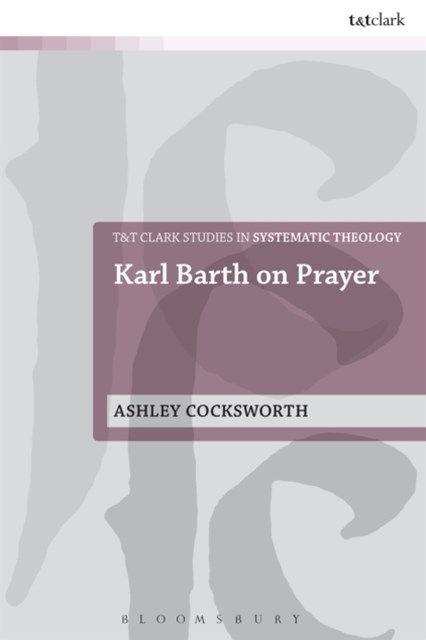 (ebook) Karl Barth on Prayer
