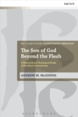 Son of God Beyond the Flesh