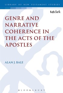 (ebook) Genre and Narrative Coherence in the Acts of the Apostles - Religion & Spirituality Christianity