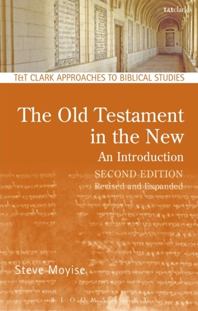 (ebook) Old Testament in the New: An Introduction