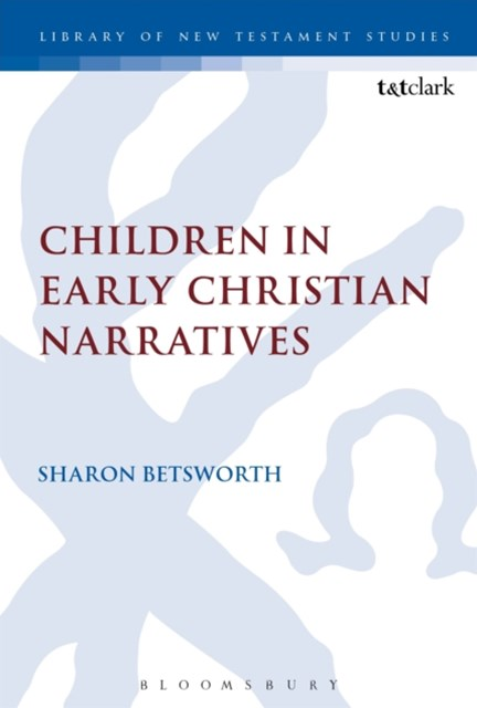 (ebook) Children in Early Christian Narratives