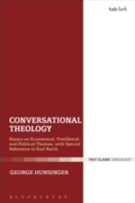 (ebook) Conversational Theology