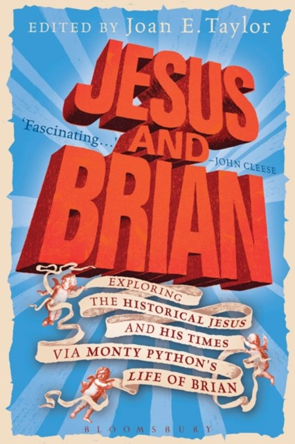 (ebook) Jesus and Brian