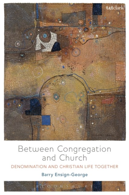 (ebook) Between Congregation and Church