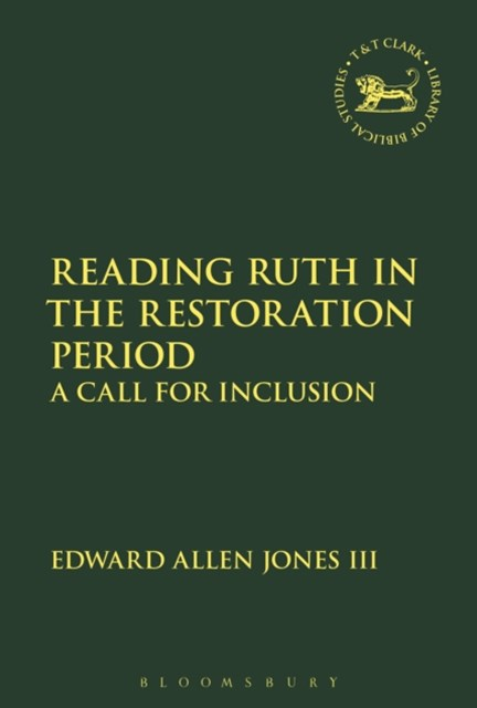 (ebook) Reading Ruth in the Restoration Period