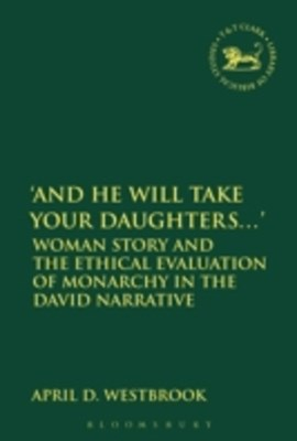(ebook) 'And He Will Take Your Daughters...'