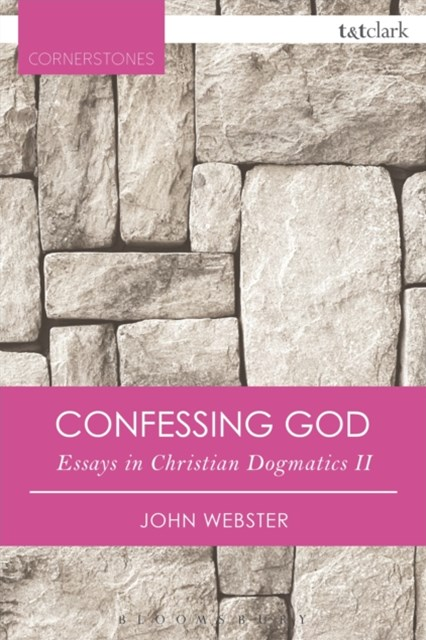 (ebook) Confessing God
