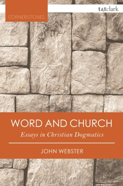 (ebook) Word and Church