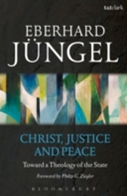 (ebook) Christ, Justice and Peace