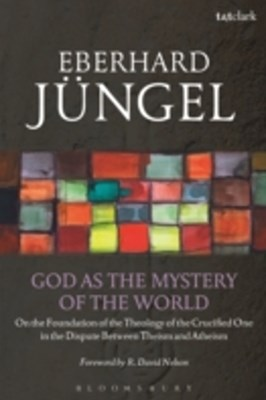 (ebook) God as the Mystery of the World