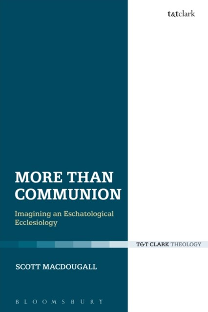 (ebook) More Than Communion