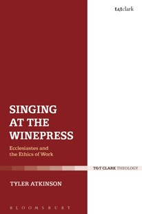 (ebook) Singing at the Winepress - Religion & Spirituality Christianity