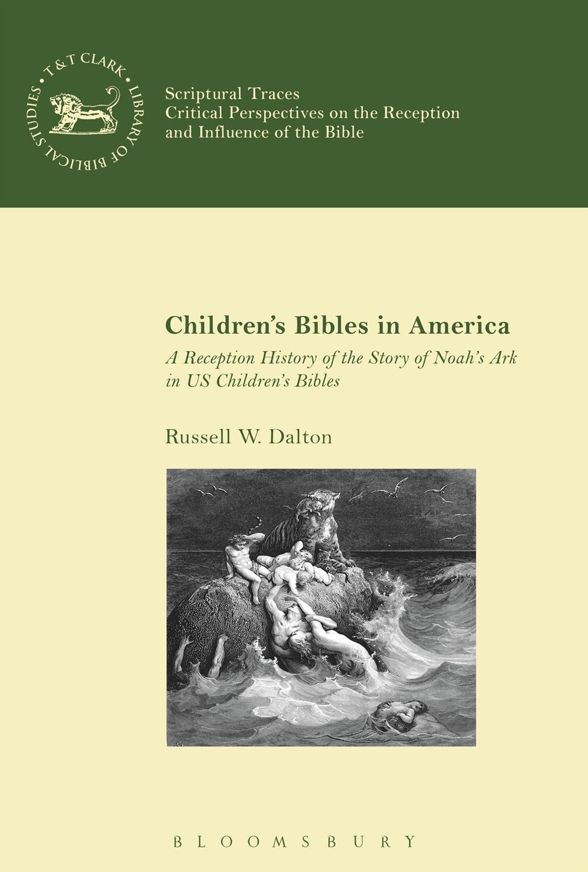Children's Bibles in America