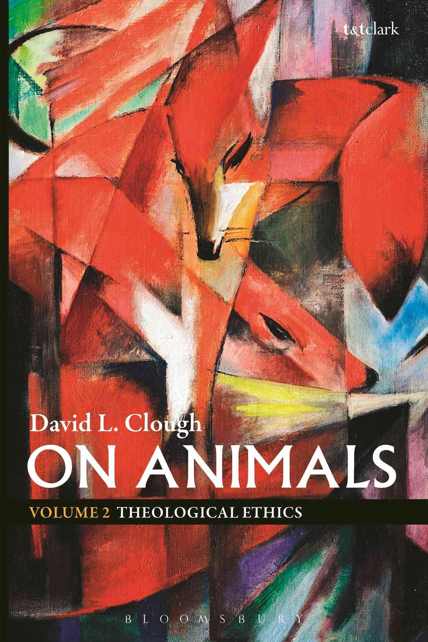On Animals: Theological Ethics