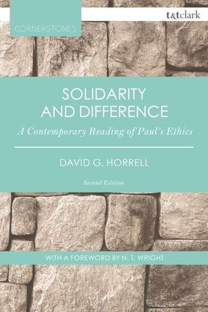 (ebook) Solidarity and Difference