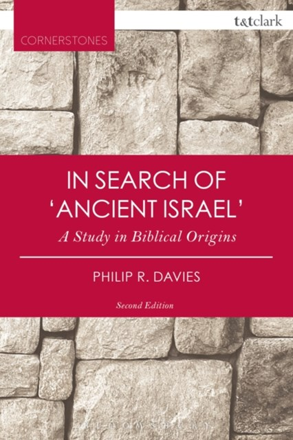 (ebook) In Search of 'Ancient Israel'
