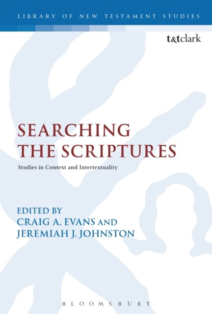 (ebook) Searching the Scriptures