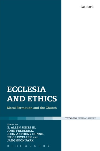 (ebook) Ecclesia and Ethics