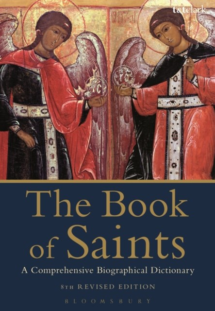 (ebook) Book of Saints