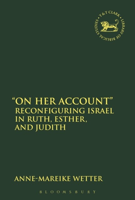 (ebook) &quote;On Her Account&quote;