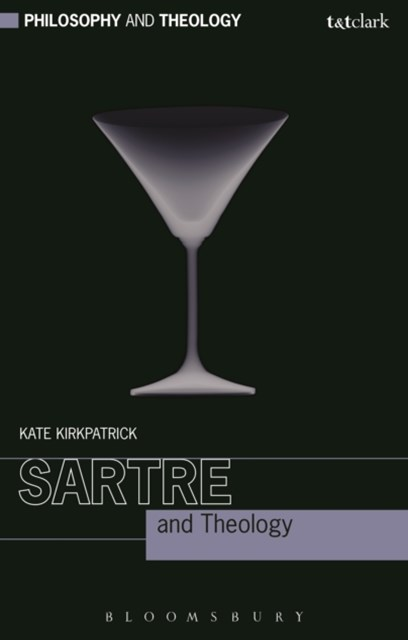 (ebook) Sartre and Theology
