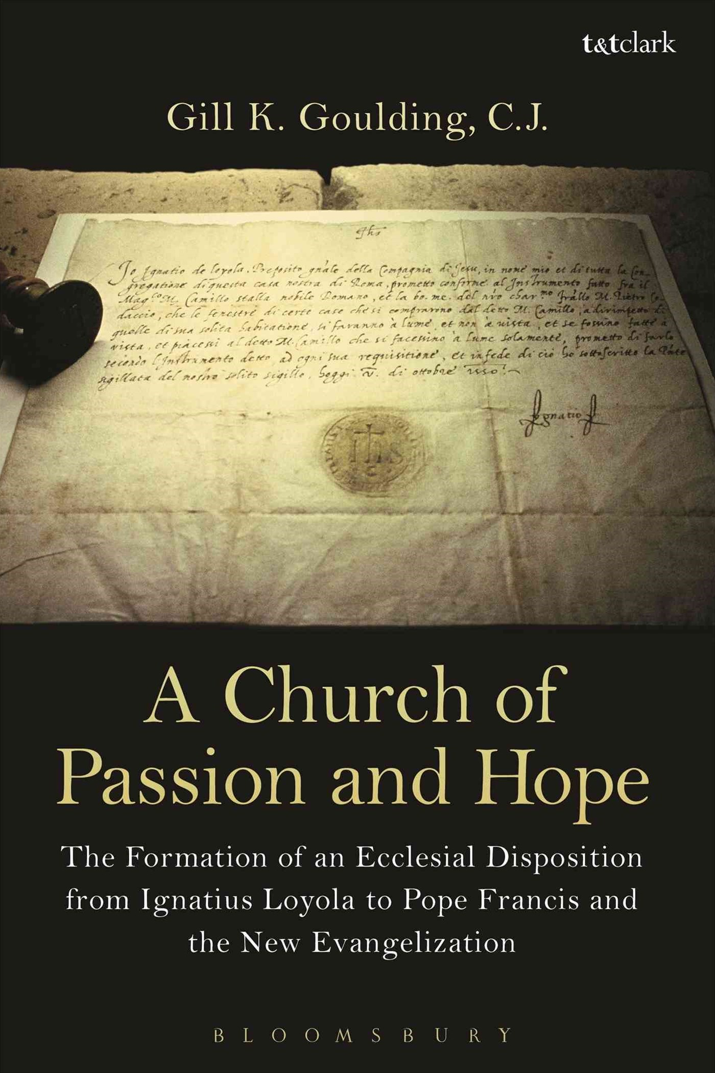 A Church of Passion and Hope