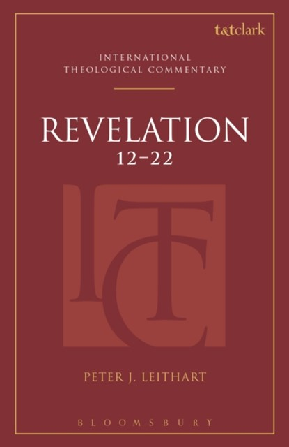 (ebook) Revelation 12-22