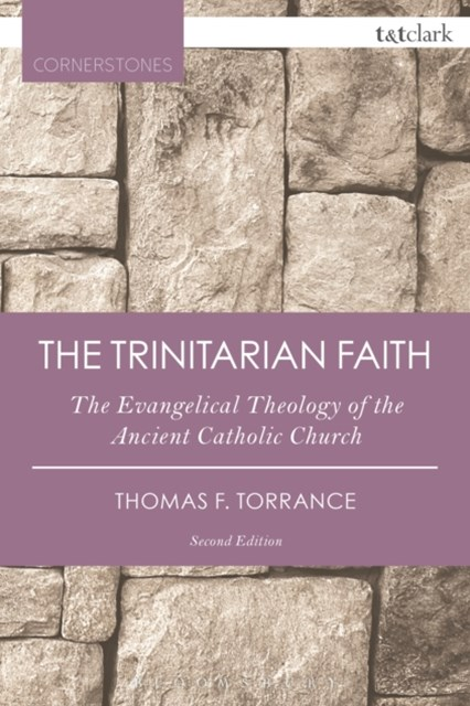(ebook) Trinitarian Faith