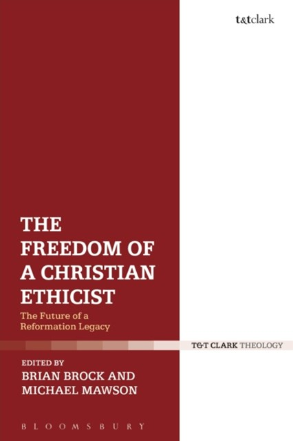 Freedom of a Christian Ethicist