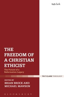 (ebook) Freedom of a Christian Ethicist - History European