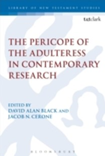 (ebook) Pericope of the Adulteress in Contemporary Research - Family & Relationships Relationships