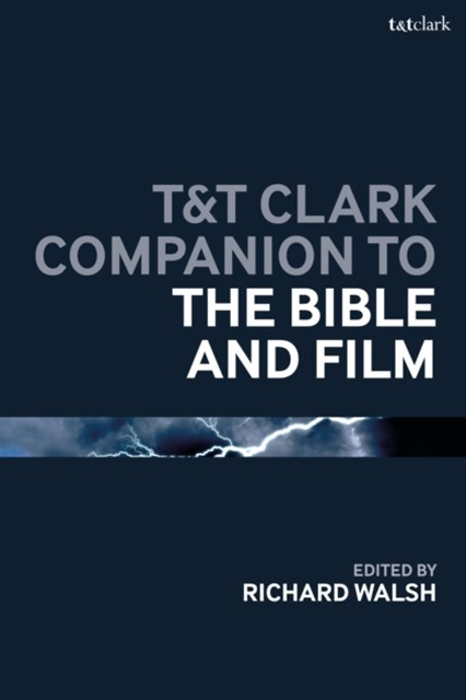(ebook) T&T Clark Companion to the Bible and Film