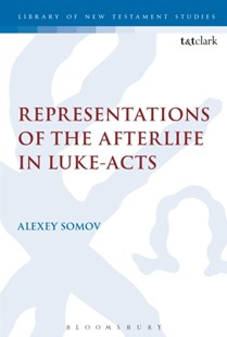 (ebook) Representations of the Afterlife in Luke-Acts - Religion & Spirituality Christianity