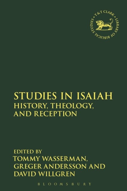 (ebook) Studies in Isaiah