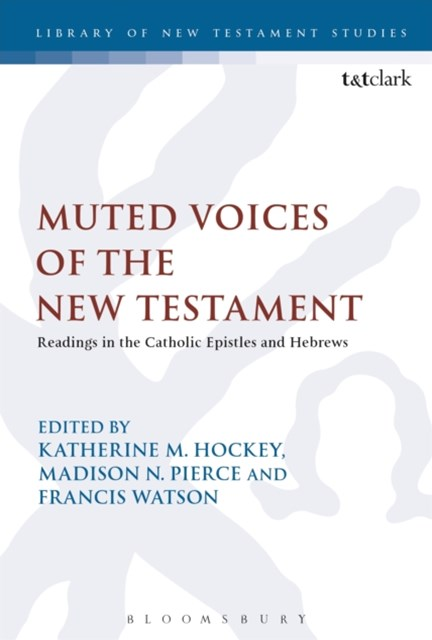 (ebook) Muted Voices of the New Testament