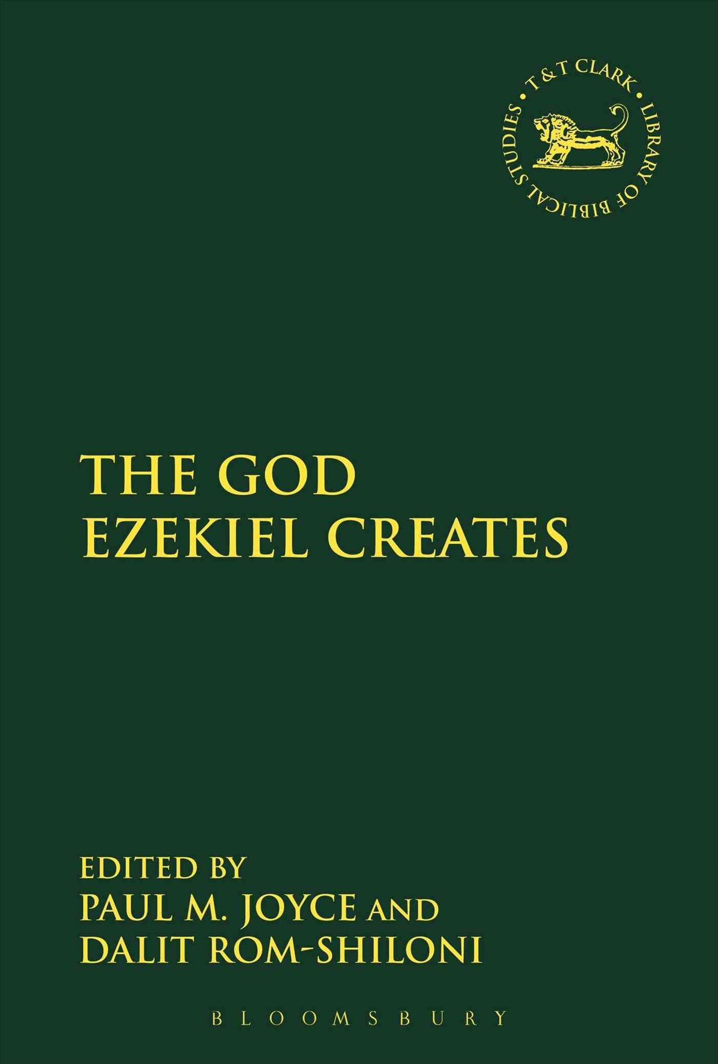 God Ezekiel Creates