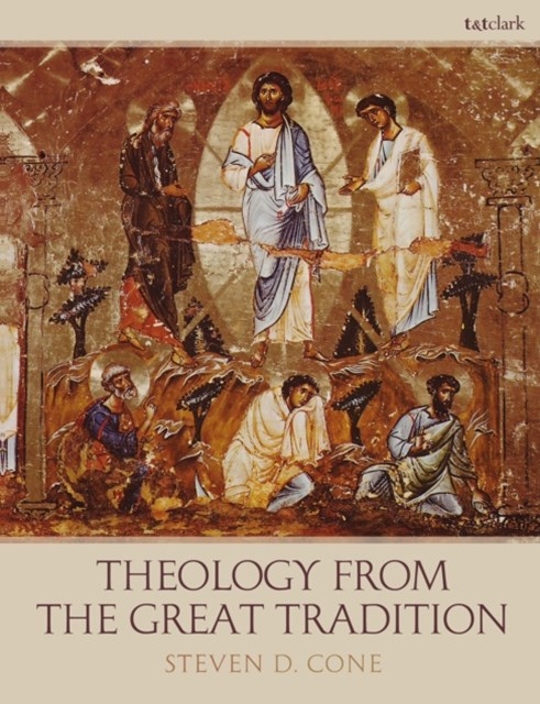 (ebook) Theology from the Great Tradition