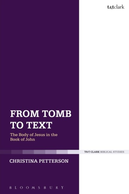 (ebook) From Tomb to Text