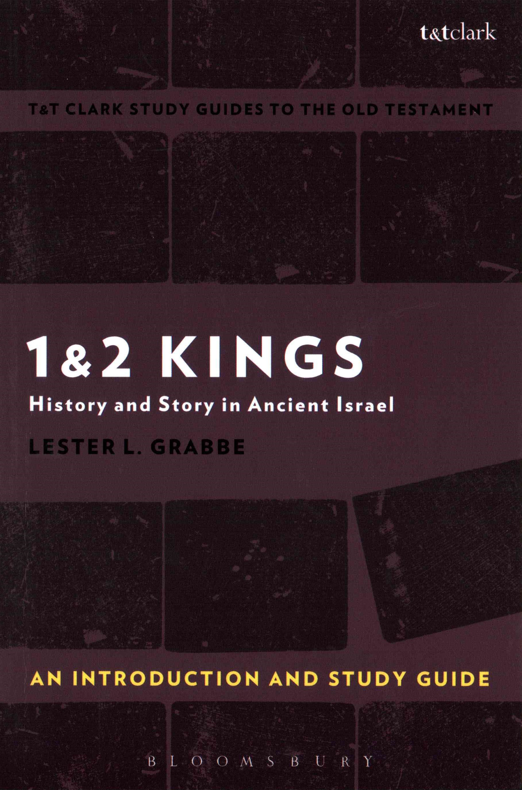 1 & 2 Kings: An Introduction and Study Guide