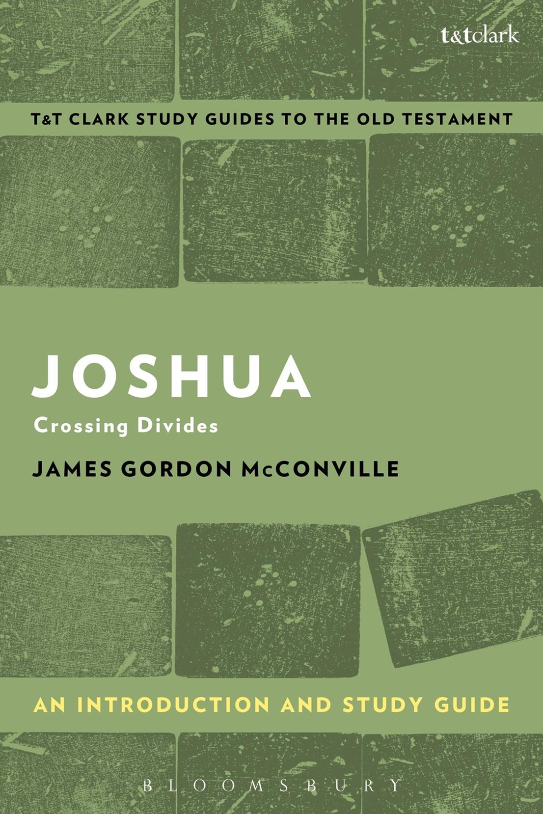 Joshua: An Introduction and Study Guide