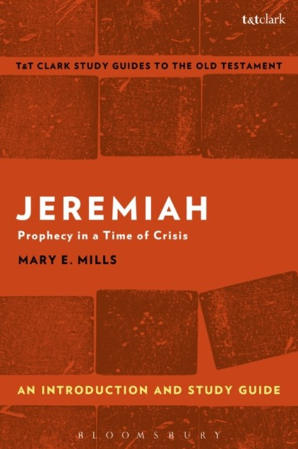 (ebook) Jeremiah: An Introduction and Study Guide