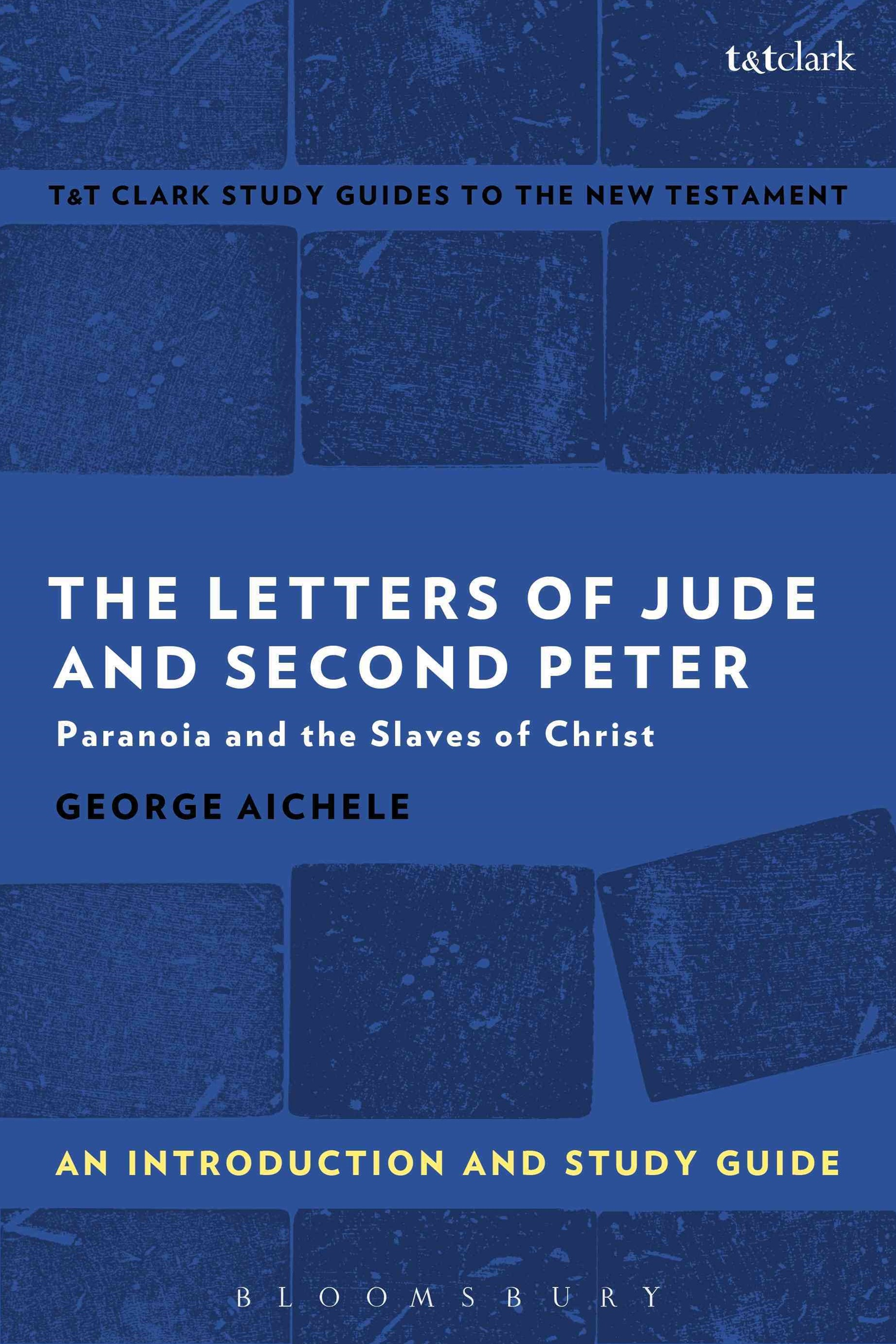 Letters of Jude and Second Peter: An Introduction and Study Guide