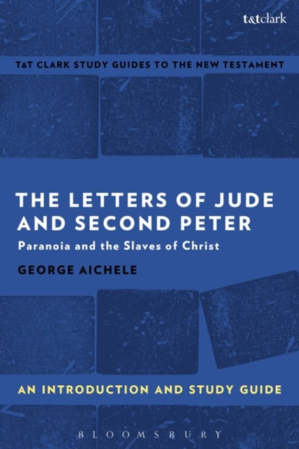 (ebook) Letters of Jude and Second Peter: An Introduction and Study Guide