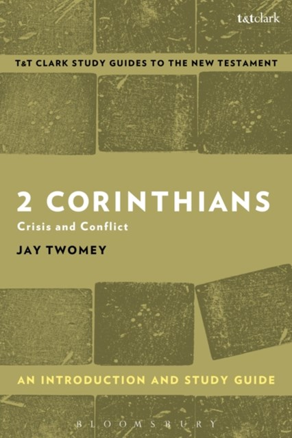 2 Corinthians: An Introduction and Study Guide