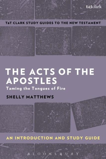 (ebook) Acts of The Apostles: An Introduction and Study Guide