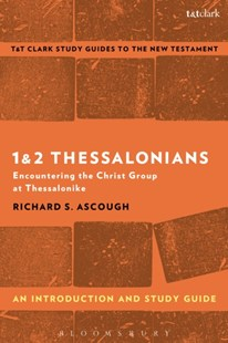 (ebook) 1 & 2 Thessalonians: An Introduction and Study Guide - Religion & Spirituality Christianity