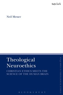 (ebook) Theological Neuroethics - Religion & Spirituality Christianity