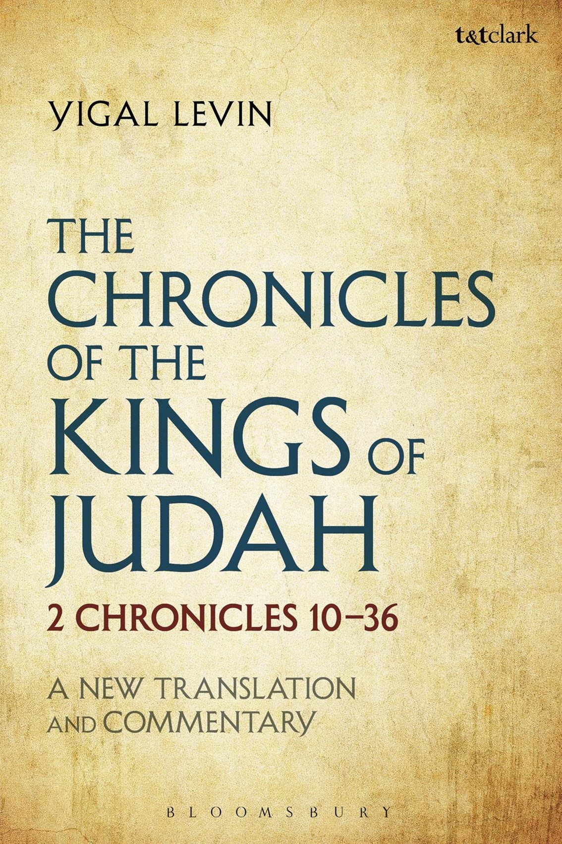Chronicles of the Kings of Judah