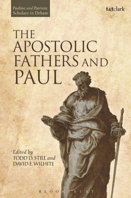 (ebook) Apostolic Fathers and Paul
