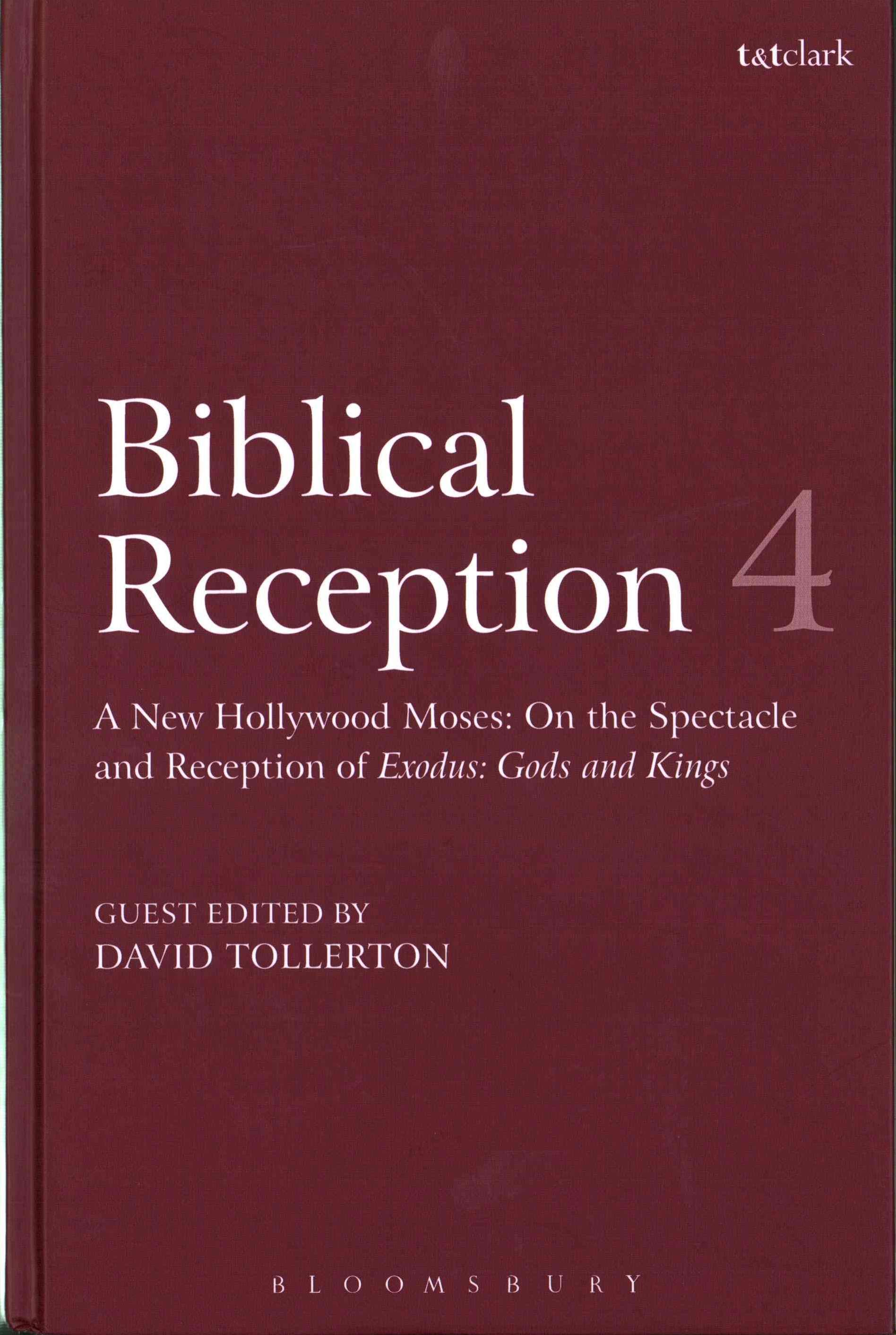 Biblical Reception